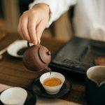 LỢi ích của trà ô long