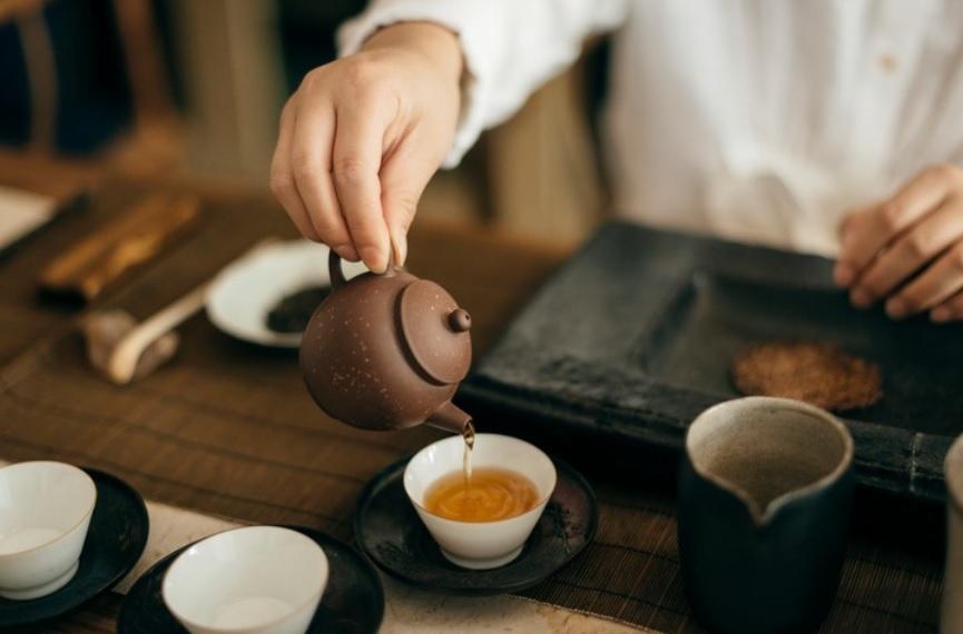 LỢi ích của trà