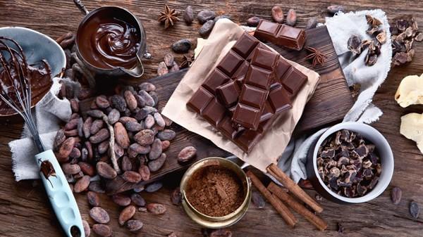 Cacao tốt cho sức khỏe