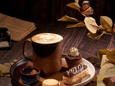 Cà phê hòa tan 4in1 Latte Dừa