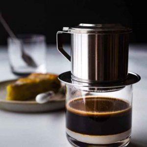 Cà phê sữa đá hòa tan ngon