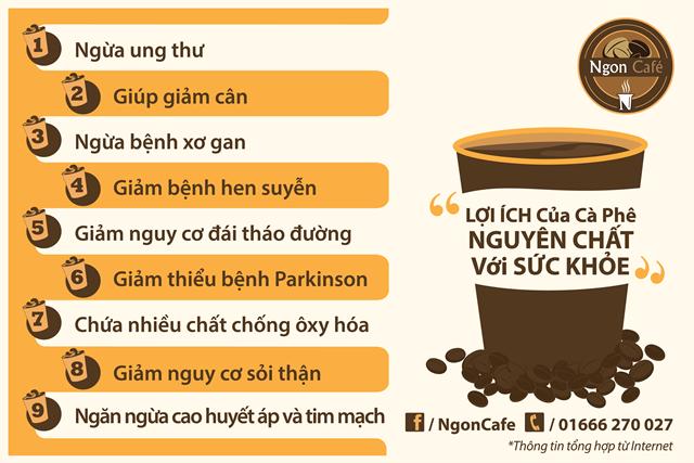 Cà phê tốt