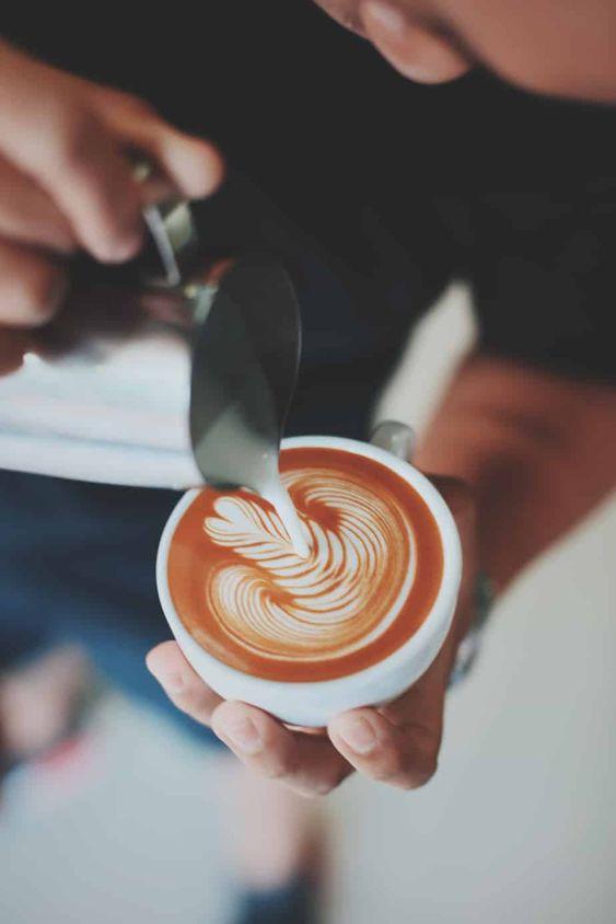 latte ngon nhất